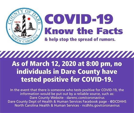 COVID-19 fact