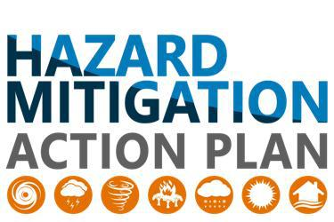 Hazard Mitigation Action Plan logo
