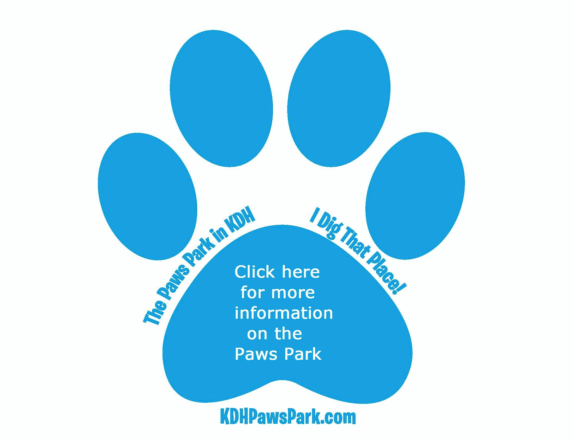 Paws Park Link Click Here