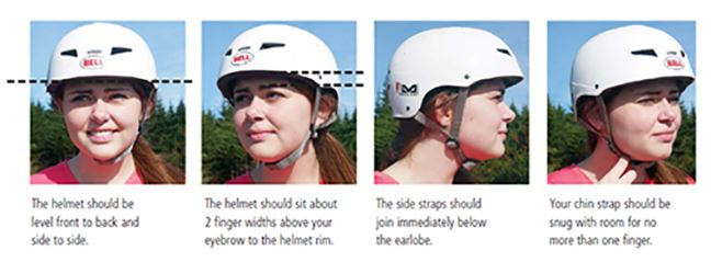 How-to-wear-a-helmet